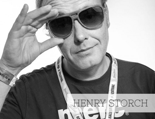 Henry Storch