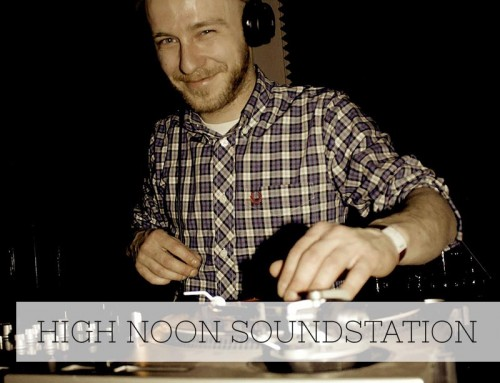 High Noon Soundstation