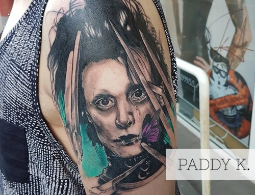 Paddy K.