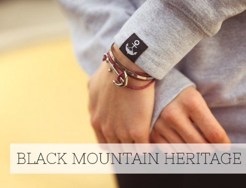 Black Mountain Heritage