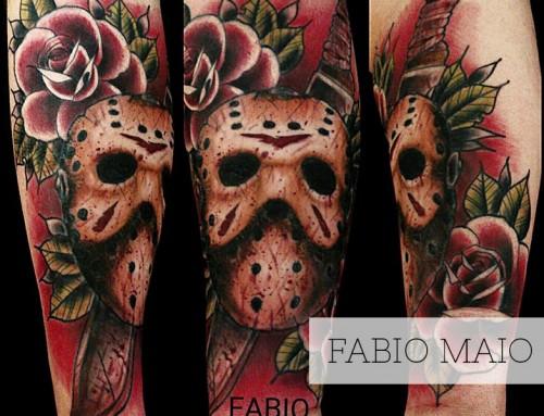 Fabio Maio