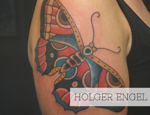 Holger Engel
