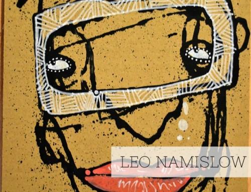 Leo Namislow