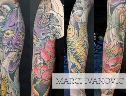 Marci Ivanovic
