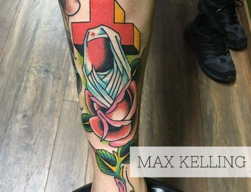 Max Kelling