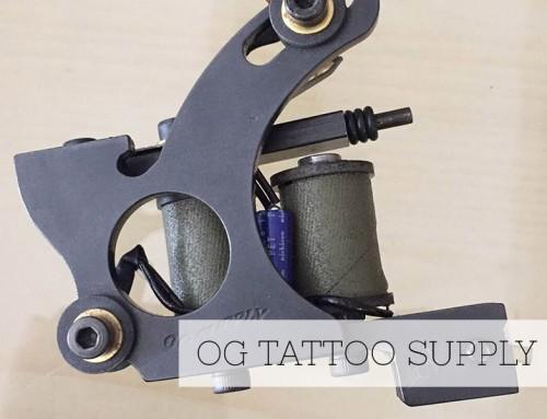 OG Tattoo Supply
