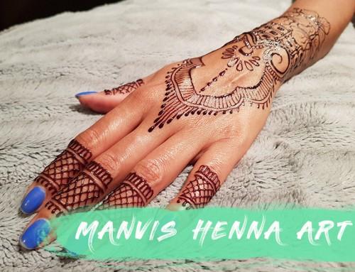Manvis Henna Art