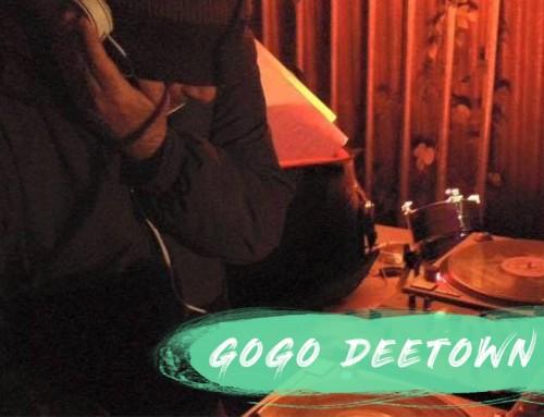 Gogo Deetown