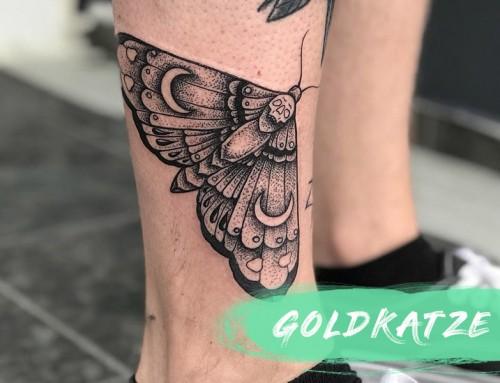 Goldkatze