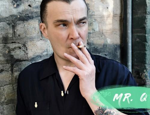 Mr. Q