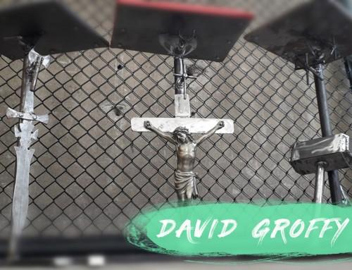 David Groffy