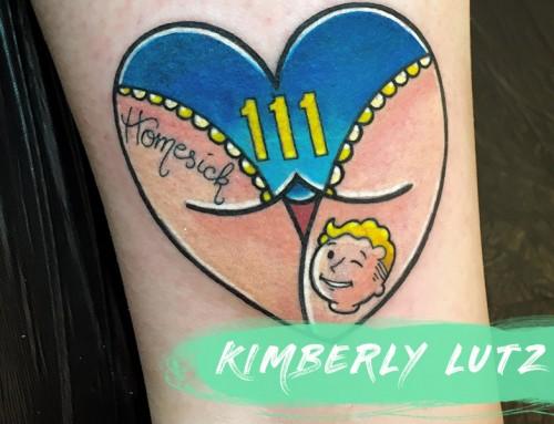 Kimberly Lutz