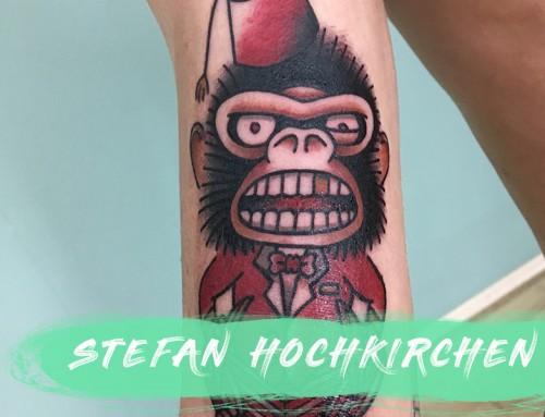 Stefan Hochkirchen