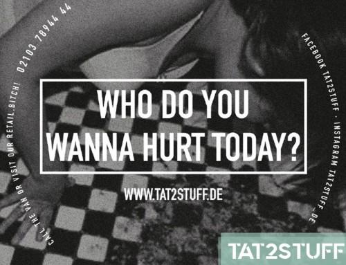 Tat2Stuff