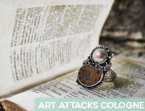 Art Attacks Cologne