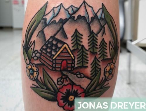 Jonas Dreyer