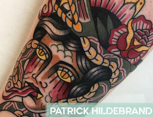 Patrick Hildebrand